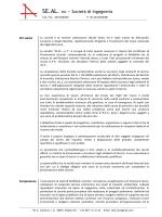 SE.AL. S.r.l. - Gazzetta Amministrativa