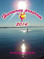 Programma - Kinesiologia Natura