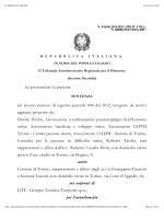 tar-piemonte-sentenza-trasporti-settembre-2014
