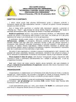 Programma - Federazione Psicologi per i Popoli