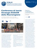 Newsletter n.° 4/2014 - Il forum delle Camere di Commercio dell