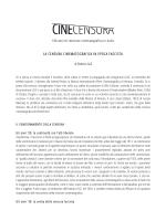 leggi tutto - Cine Censura