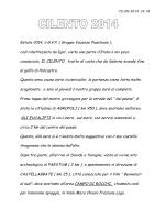 Estate 2014, il G.V.P. ( Gruppo Vacanze Piaschese
