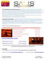 estetica salis halotherapy