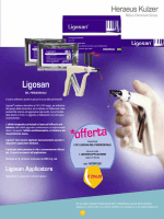 Ligosan Applicatore