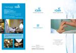 Brochure ITA