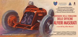ALFIERI MASERATI - Comune di Bologna