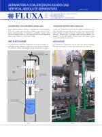 Separatori a coalescenza liquido-gas