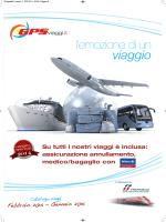 """con treno """"Alta Velocità"""" - GPSviaggi.it – agenzia viaggi Torino"""