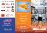 PIAZZA DEI SAPORI - Centro Sicilia Shopping