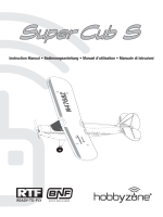 42980.1 HBZ Super Cub SAFE book.indb