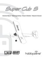 42980.1 HBZ Super Cub SAFE book.indb
