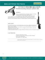 SYNECO FLUID ALL GUN