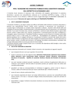 Regolamento iscrizione registro Assistenti Familiari