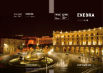 EXEDRA - ITTS Group