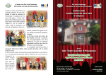 programma commedie 2014 2015