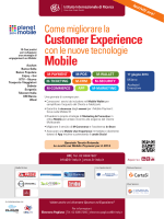 Customer Experience Mobile