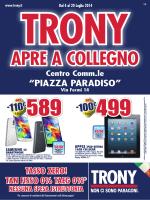 AEN - Centro Commerciale Piazza Paradiso