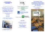 scarica qui il programma - Fondazione Italiana HHT