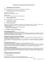 Specialità medicinale ACETILCISTEINA EG