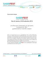 Comunicato stampa - Edizioni Smasher