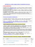 offerte_sito_03 09 2014 - Informagiovani Recanati