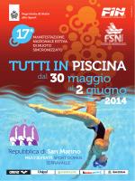 Campionati Italiani Propaganda R e Ass - San Marino 30.05