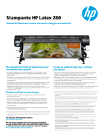Stampante HP Latex 280