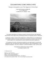 brochure - Documentaristi Emilia Romagna