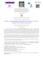Università di Palermo - Dipartimento di Beni Culturali
