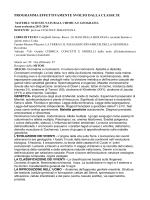 """3EScienze (copia) - Liceo Scientifico Statale """"Filippo Lussana"""""""