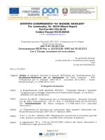Bando - Istituto Comprensivo 64° Rodari
