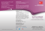 HOT TOPICS IN CARDIOLOGIA Novità in tema di fibrillazione atriale