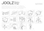 luchtballon instruction manual joolz geo - hot air