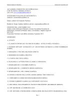6 Dicembre 2014 - Accademia fiorentina di papirologia e studi sul