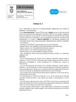 COMUNE DI MONFALCONE - Comune di Codroipo