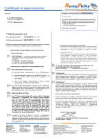 Polizza Assicurativa 202010 bytes      Data