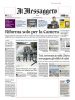 05 marzo 2014 - Movimento 5 Stelle Fano