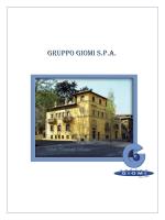 Italia - Giomi