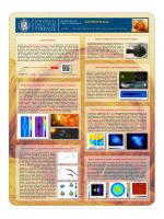 I plasmi astrofisici Plasmi e indagine teorica: la simulazione