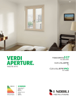 Catalogo Infissi PVC