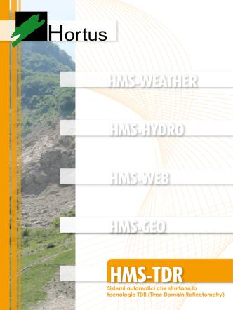 Brochure HMS-TDR