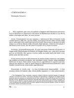 «Umbraculum»1 - Università Ca