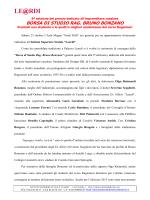 Rag. Bruno Bonzano - Istituto Superiore Statale Leardi