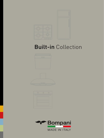built-in collection 2014