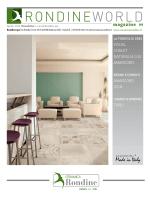 cersaie 2014 - BorsariGroup