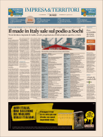 Il Sole 24 Ore - Studio Zoppini Associati