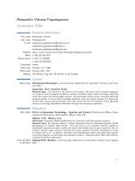 Download my CV - Politecnico di Milano-DEIB