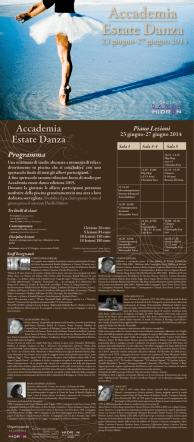 Accademia Estate Danza
