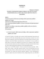 1 CONVEGNO IGI 27/2/2014 Relazione dr. Rangone IN HOUSE E